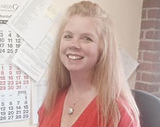 Bobbi Kilburn , Director Of Finance & Grant Management