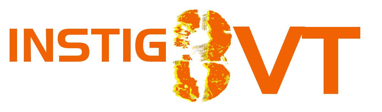 INSTIG8 Logo