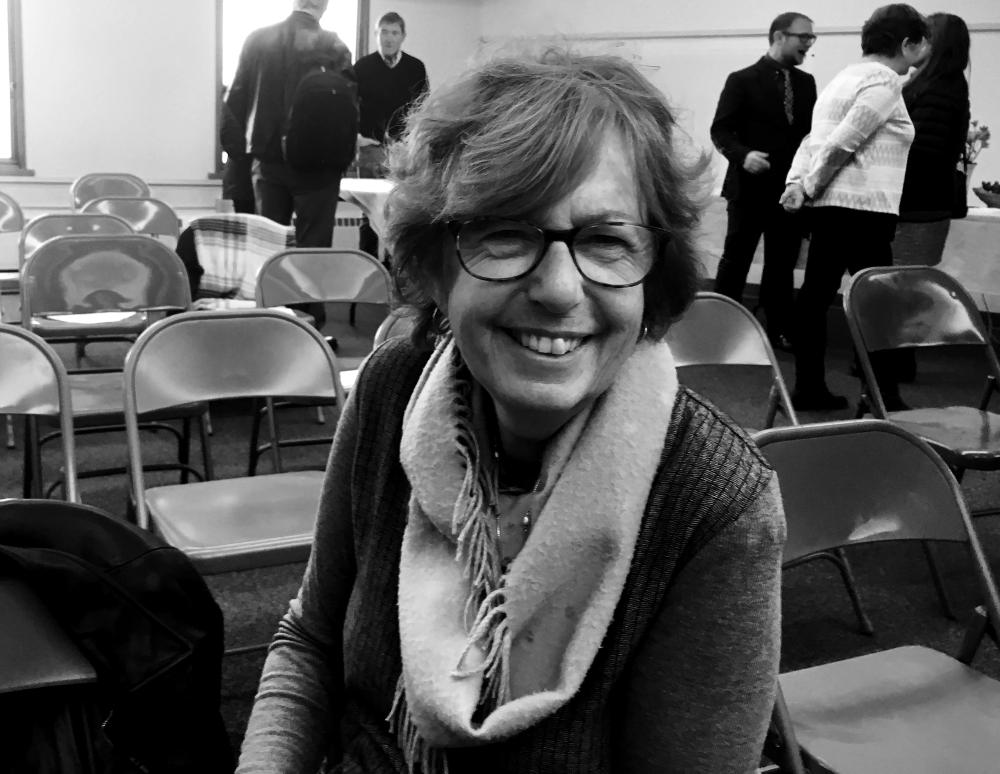Founder Focus: Meg Streeter