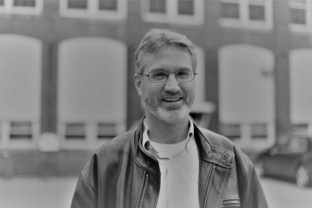 Founder Focus: Bob Stevens