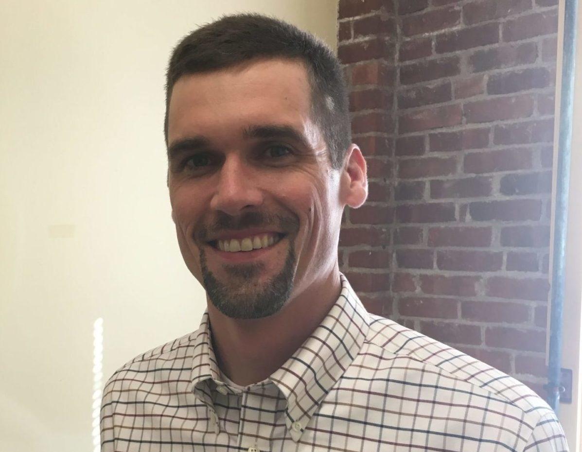 James Walker, Real Estate Manager