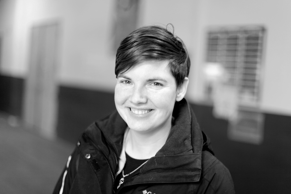 Francesca Bourgault - Windham Movement Apparel