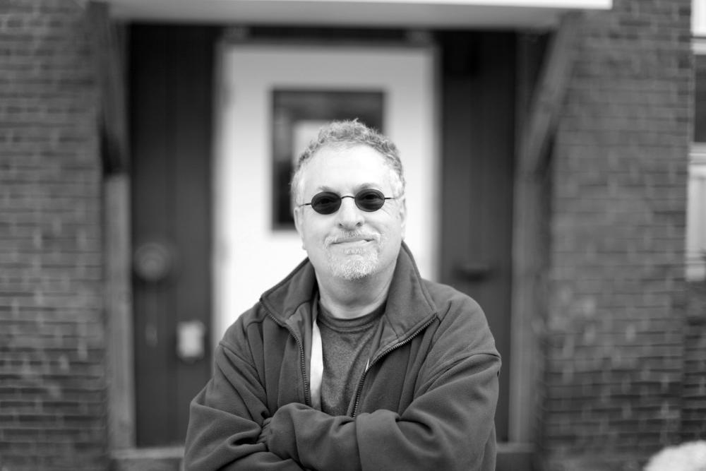 Peter Solley - Vermont Gelato