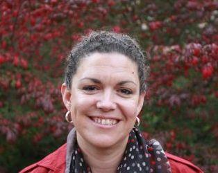 Laura Sibilia, Director Of Regional Economic Development Strategies And Programs