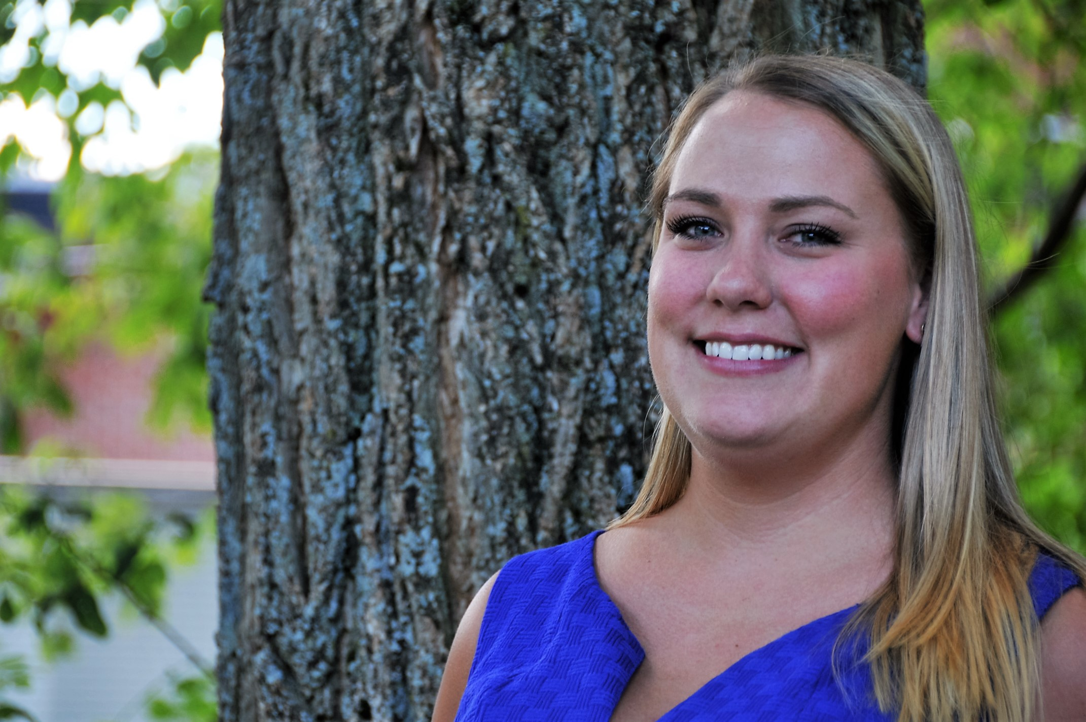 Kristin Mehalick, Cooperative Internship Coordinator
