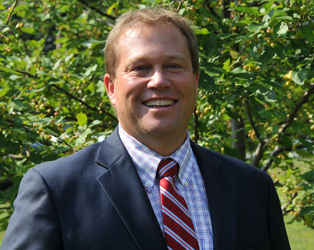 Adam Grinold, Executive Director
