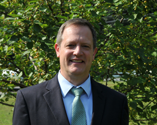 R.T. Brown, Windham County Economic Development Program (WCEDP) Project Manager