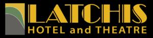 Copy of Latchis Logo Gold Blk BoxSM