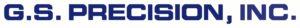 GS Precision logo