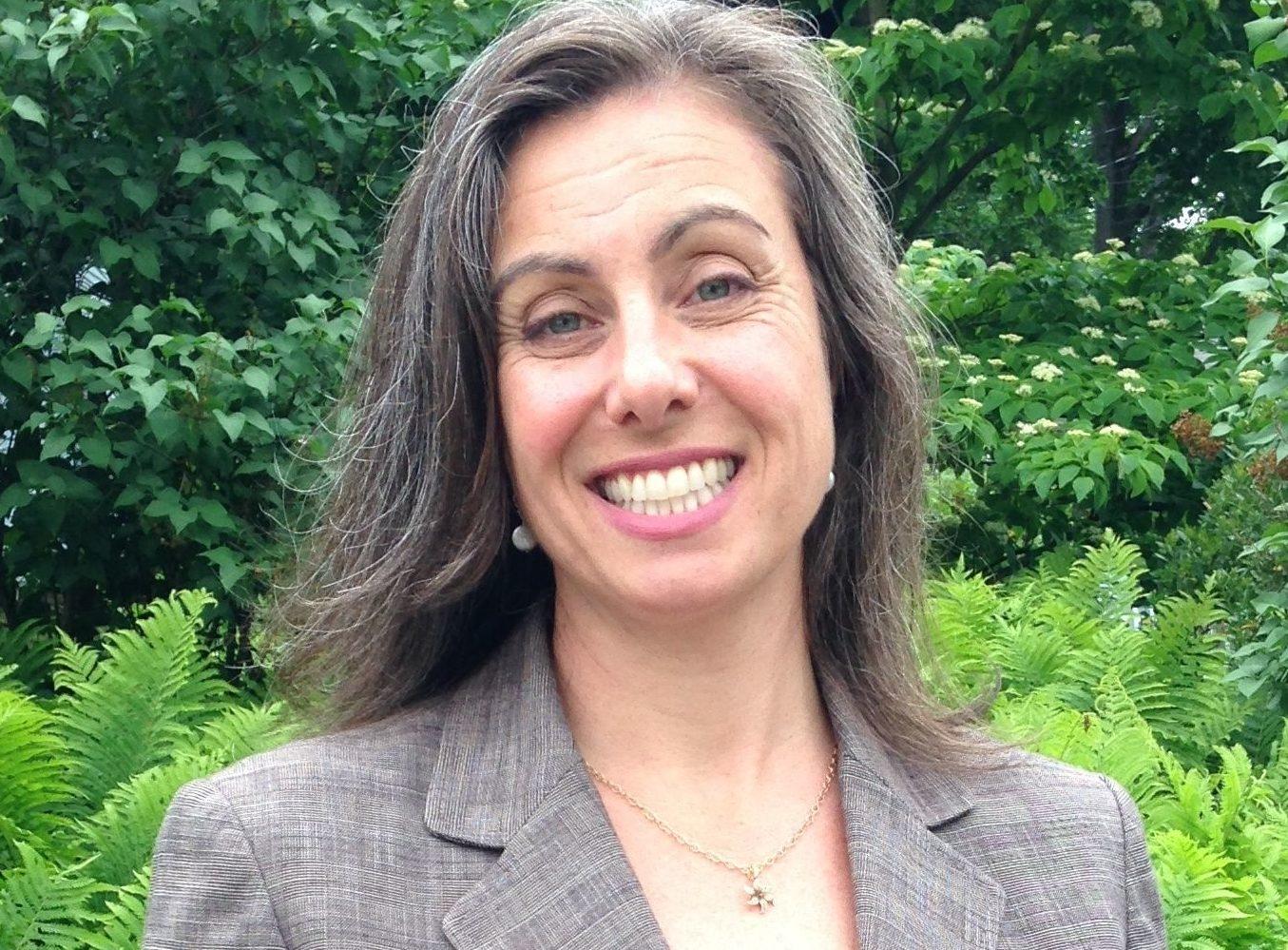 Jennifer Stromsten, Project Specialist