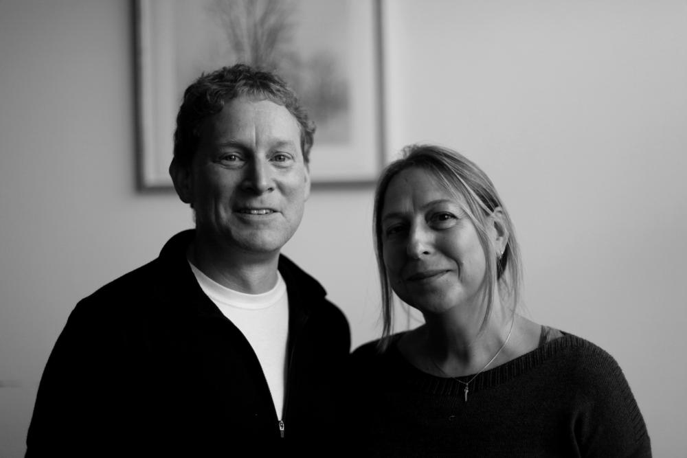 Brian and Vaune - Storymatic