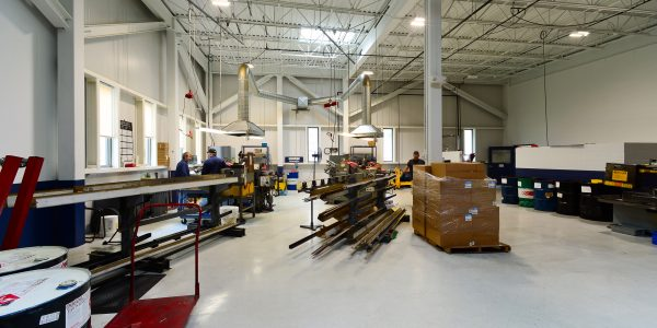 Manufacturer's Growth Brings New Jobs To Brattleboro