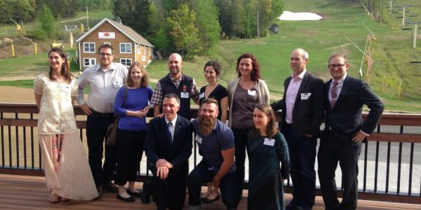 Nominations Sought For Emerging Regional Leaders