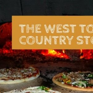 Pop-Up Social Session: Wood-fired Pizza At W. Townshend Country Store