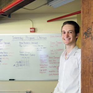 Summer Intern Spotlight – Caleb Paasche, Project Intern At BDCC