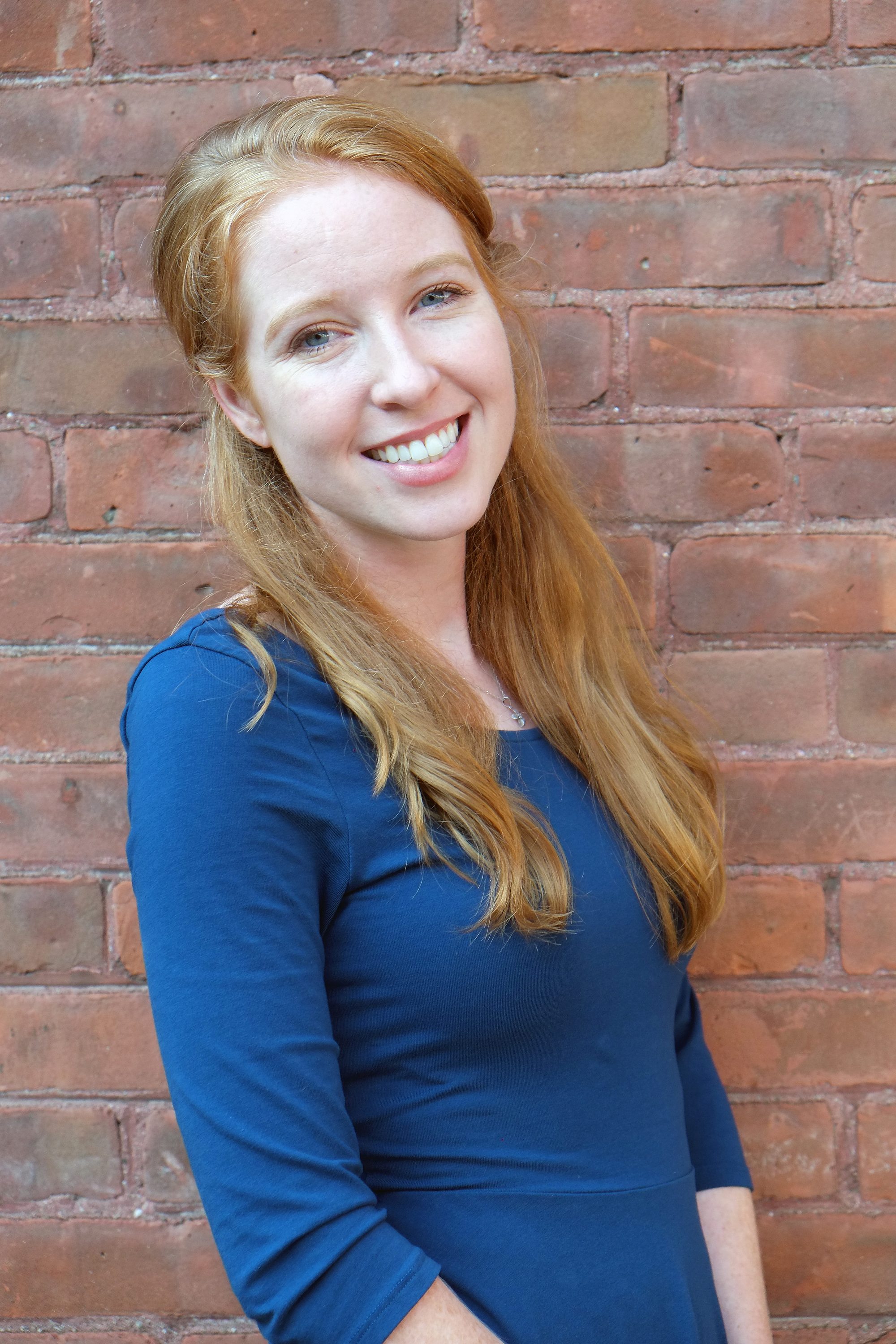 Meet Your Young Professionals Steering Committee Member: Sarah Wiggins Donovan