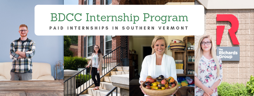 Internships Relaunching: New Opportunities for Students