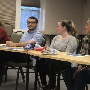 BDCC Organizes Keene State Public Health Student Visit To Brattleboro Retreat