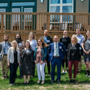 2019 Emerging Leaders Of Southern Vermont Recognized At Summit