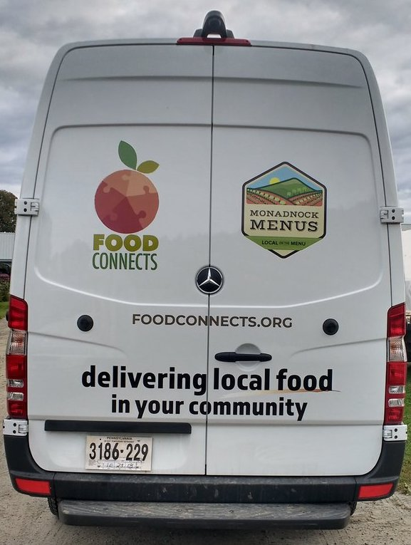 Food Connects Expanding at BDCC's Business Park