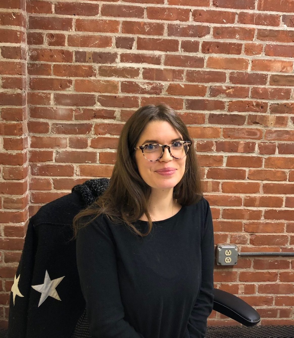Melissa V. Salzmann, Project Manager