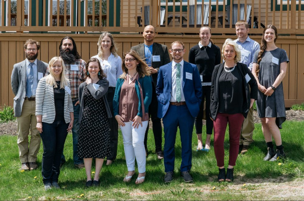Seeking Nominations For 4th Annual Emerging Leaders Of Southern Vermont