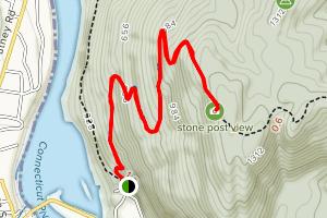 SoVTYPs: Winter Hike Up Wantastiquet