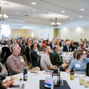 Power In Numbers: Summit Registration Opens