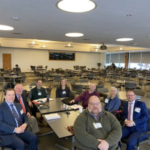 Southern Vermont Working Communities Team Progresses To Planning Phase