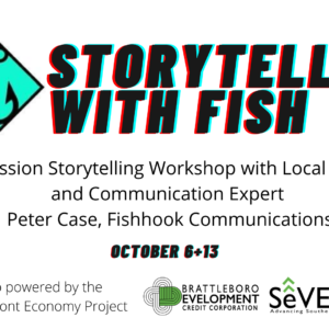 Storytelling with Fish 2