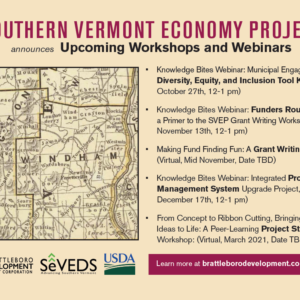 Upcoming Programming Announced For SVEP