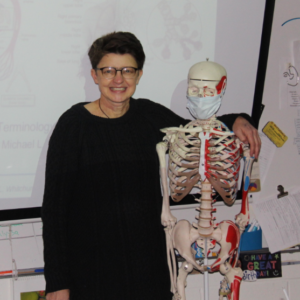 P3 Teacher Feature #1 – Celebrating Windham County's Career Education Game-Changers