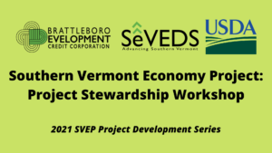 SVEP Project Stewardship (1)