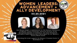 Women Leaders_ Advancement + Ally Development (1)