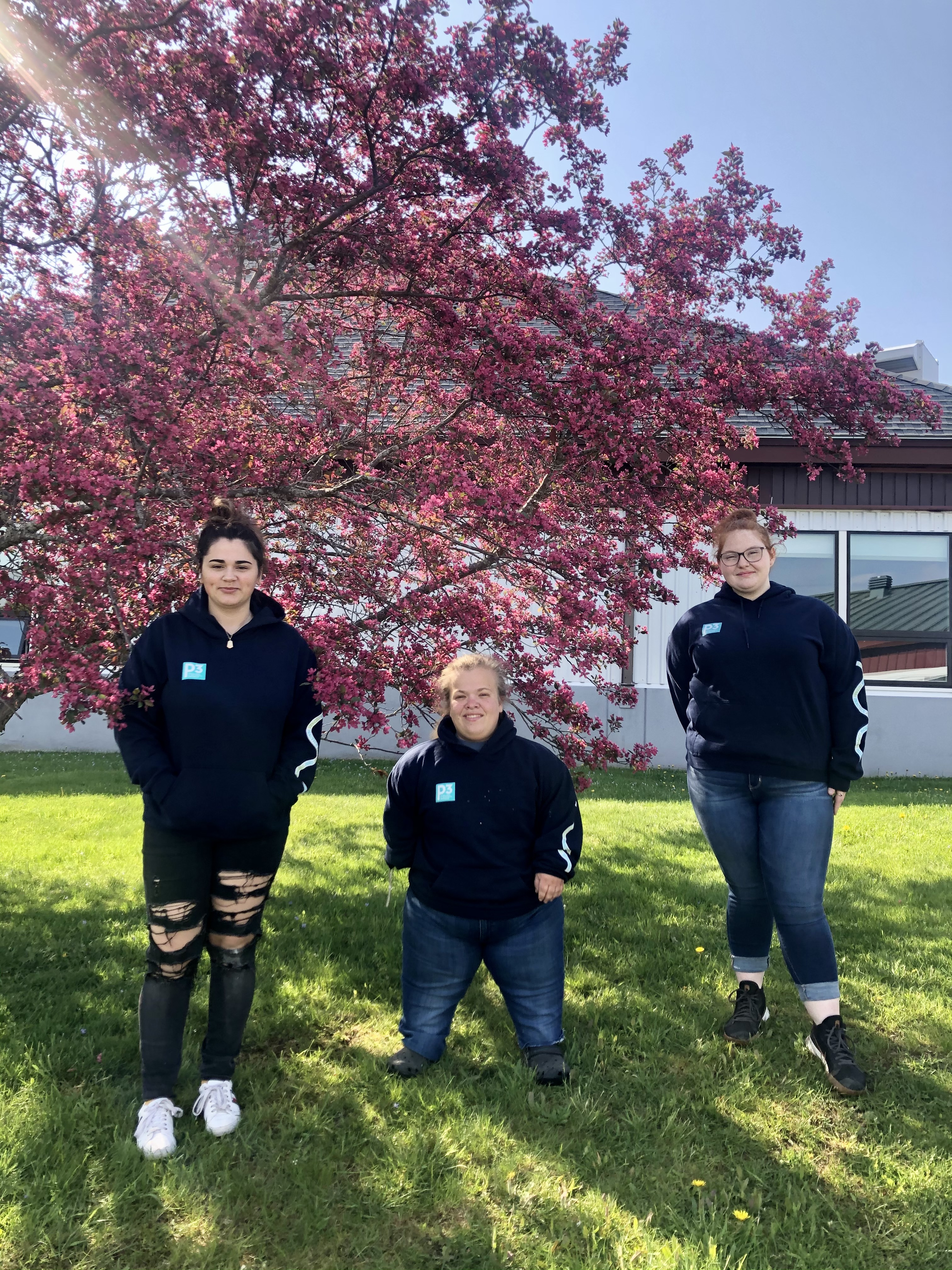 P3 Helps Twin Valley Students Chart A Path To Success