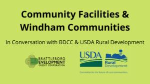Community Facilities BDCC Video Thumbnail