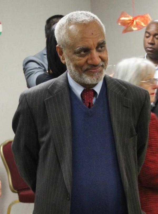 Dr. Tsehaye Tefera Of The Ethiopian Community Development Council